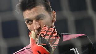 Juventus goalkeeper Gianluigi Buffon banned for one-match for blasphemy