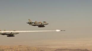 وزارت دفاع اسرائیل فاش کرد که با انجام بیش از ۲۰۰ عملیات نظامی، مواضع ایران در سوریه را هدف حمله قرار داده است.