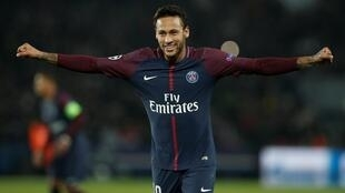 Neymar has scored the winner for PSG in their past two Ligue 1 matches.