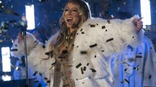 Mariah Carey, l'autrice interprète de la version originale de «All I want for Christmas is you».