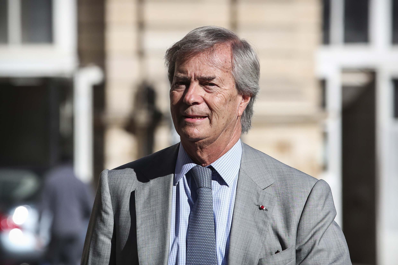 AP285253725254 Vincent Bolloré Vivendi