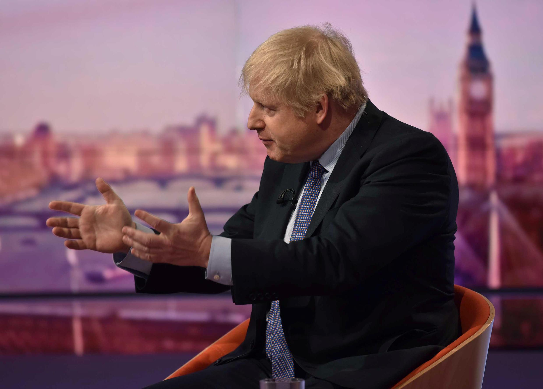 Alors que la campagne a été polluée par les infox, Boris Johnson a été renommé Premier ministre après la victoire de son parti.