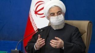 Rohani_Iran