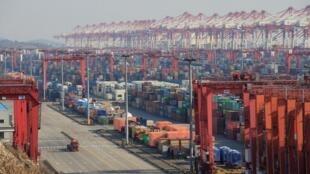 Thương mại Trung Quốc