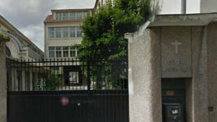 A tragédia ocorreu em uma escola do 7° distrito de Paris, a escola, La Rochefoucauld.