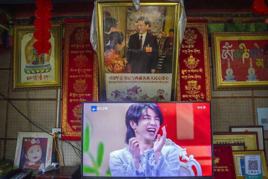 Chine - Censure - Culture