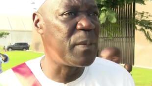 Cheikh Guèye.