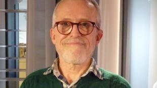Miguel Nuñez Rauschert en RFI