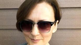Ирина Левшина, главный редактор агентства БелаПАН