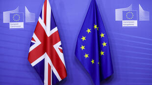 The vote ends five years of a Brexit saga in which Britain and Europe also sealed a divorce deal that bitterly divided the UK