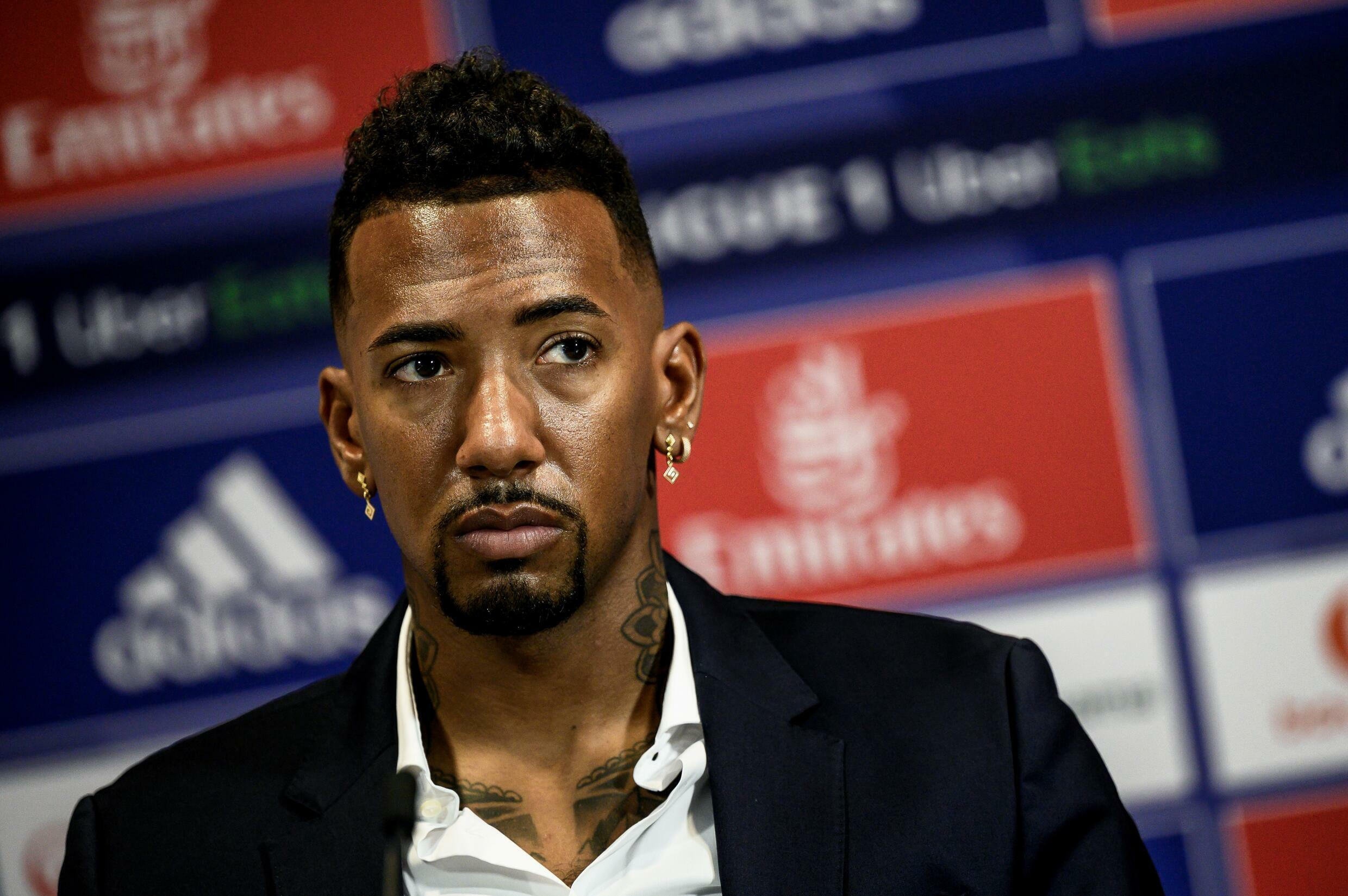 Germany defender Jerome Boateng will face allegations of assault in a Munich court on Thursday