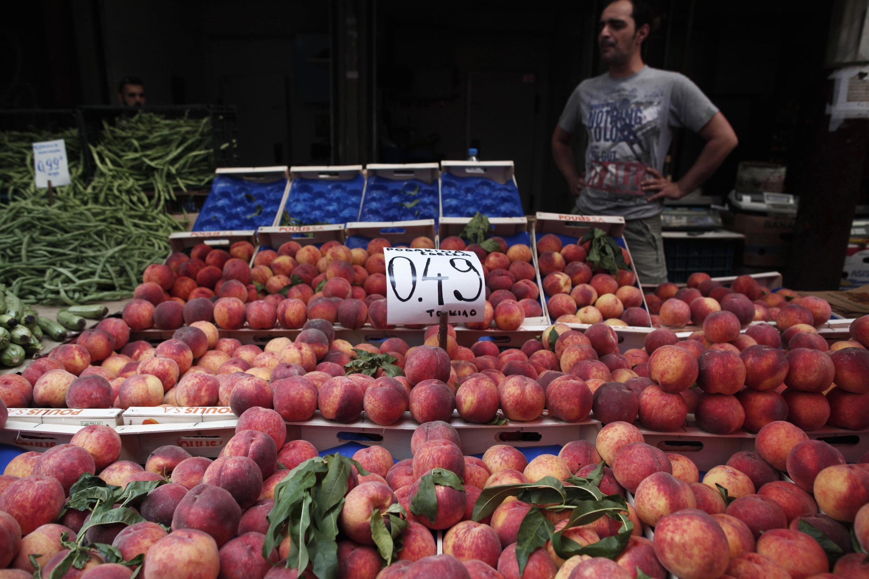 Nông dân của EU sẽ được trợ giúp để đối phó với cấm vận của Nga trên các mặt hàng nông sản.