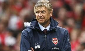 Kocha Mkuu wa Arsenal Arsene Wenger ambaye amehakikishiwa usalama wa kibarua chake Emirates