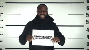 Abou Debeing.