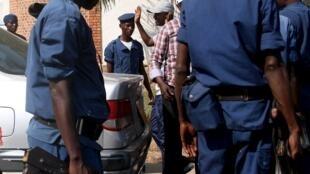 Au Burundi, les organisations de défense des droits de l'homme documentent de nombreux cas de disparitions forcées (image d'illustration).
