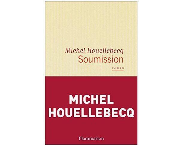 El escándalo persigue a Michel Houellebecq o más bien lo busca.