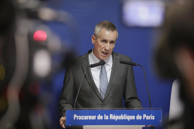 Вечером 26 июля Франсуа Моленс, прокурор Парижа, представил первые данные расследования
