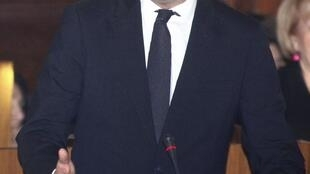 Matteo Renzi foi encarregado na segunda-feira (17) pelo presidente italiano Giorgio Napolitano para o cargo de primeiro-ministro.