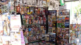 Selon le gouvernement argentin, la nouvelle loi devrait favoriser l'accès au papier journal à tous les journaux