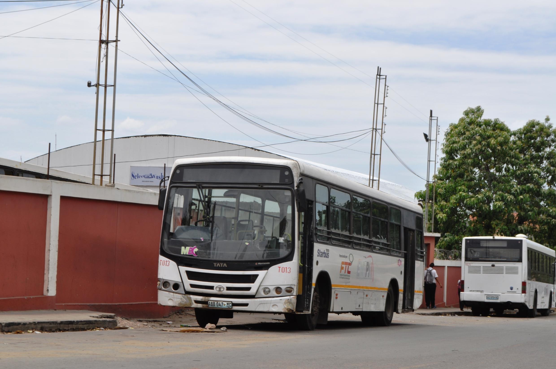 Transportes Colectivos de Maputo