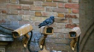 La vidéosurveillance, partie intégrante des politiques publiques municipales.