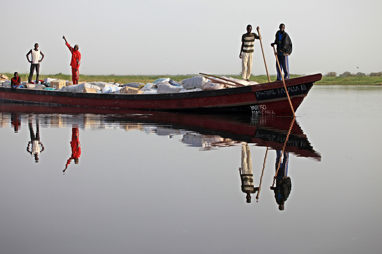 Le commerce du poisson du lac Tchad est interdit parce qu'il financerait Boko Haram.