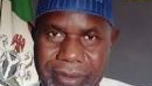 Garba Umar, gwamnan jihar Taraba a Najeriya