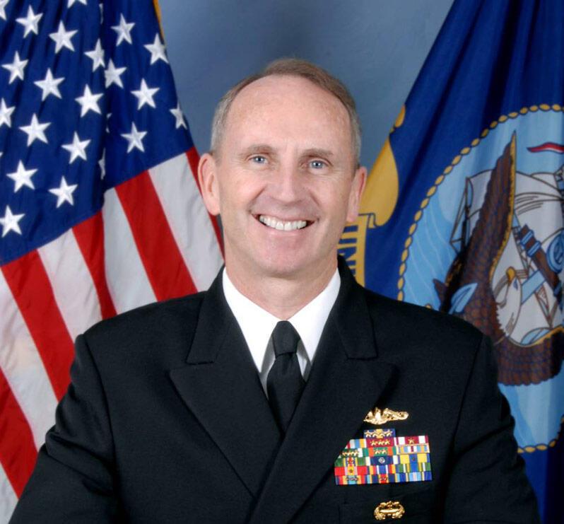 Đô đốc Jonhathan Greenert