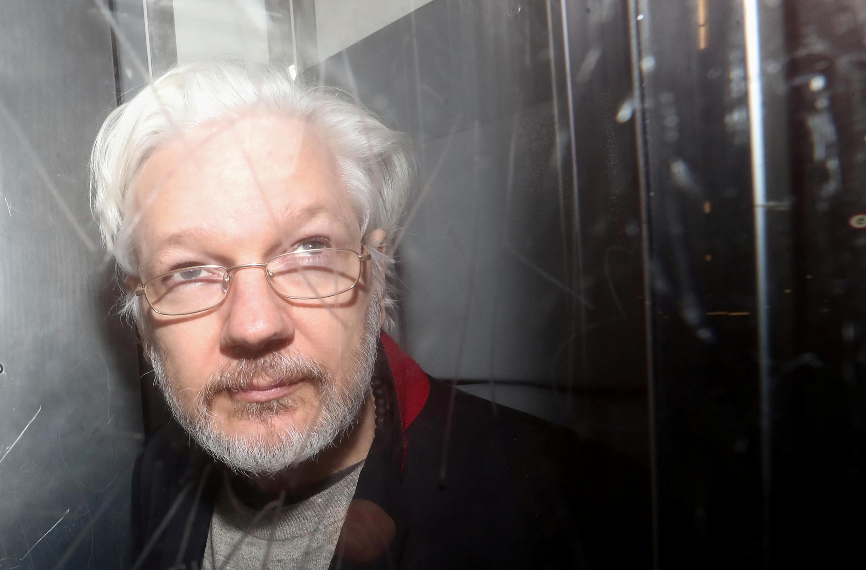 Британское правосудие отказало в экстрадиции Джулиана Ассанжа в США.