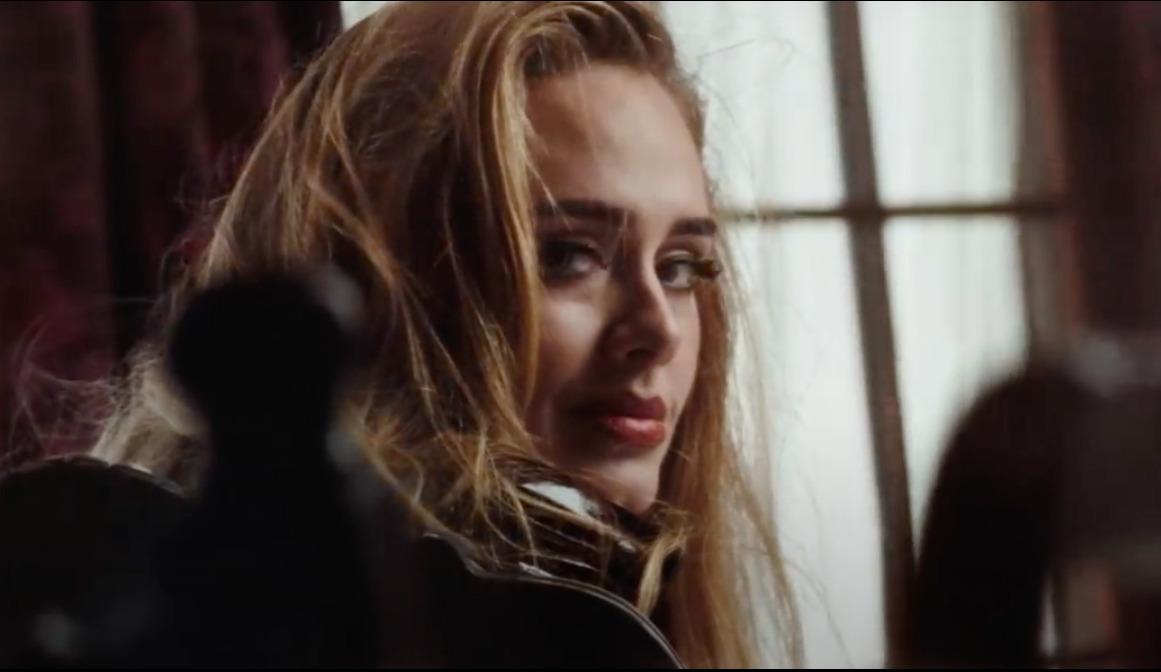 Adele Capture de Video