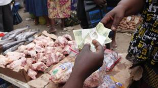 Economia Angola em crise, Luanda