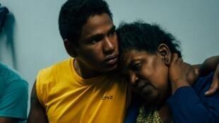 """Cena do filme venezuelano """"La Soledad"""", do diretor Jorge Thielen Armand."""