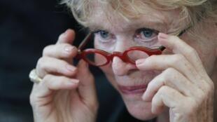 Eva Joly, ancienne candidate à la présidentielle française, a été nommée dans un comité d'experts pour lutter contre le fléau de la corruption en Afghanistan.