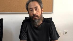 Jumpei Yasuda devrait rapidement rentrer au Japon après des examens médicaux.