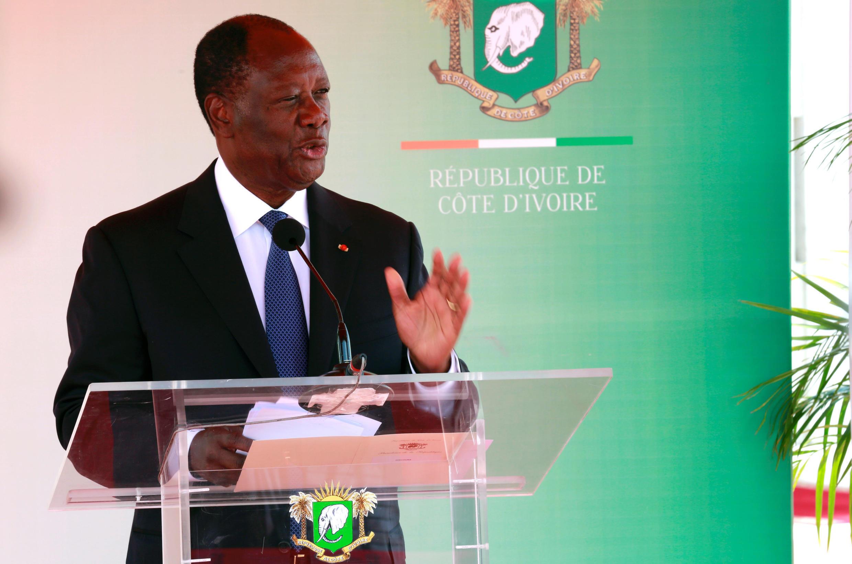 Alassane Ouattara a précisé que la réforme de la CEI ne concernait que l'élection présidentielle de 2020, une déclaration qui a fait réagir une partie de la classe politique.