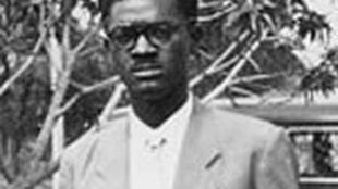 Patrice Émery Lumumba.
