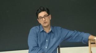 Tiago Rodrigues, encenador português