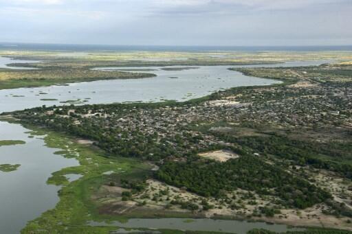 Les villages au bord du lac Tchad sont souvent la cible de Boko haram. (Illustration).