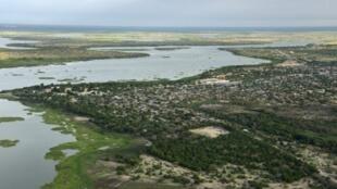 Les villages au bord du lac Tchad sont souvent la cible de Boko haram (image d'illustration).