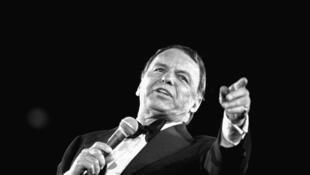 Sinatra en Live.