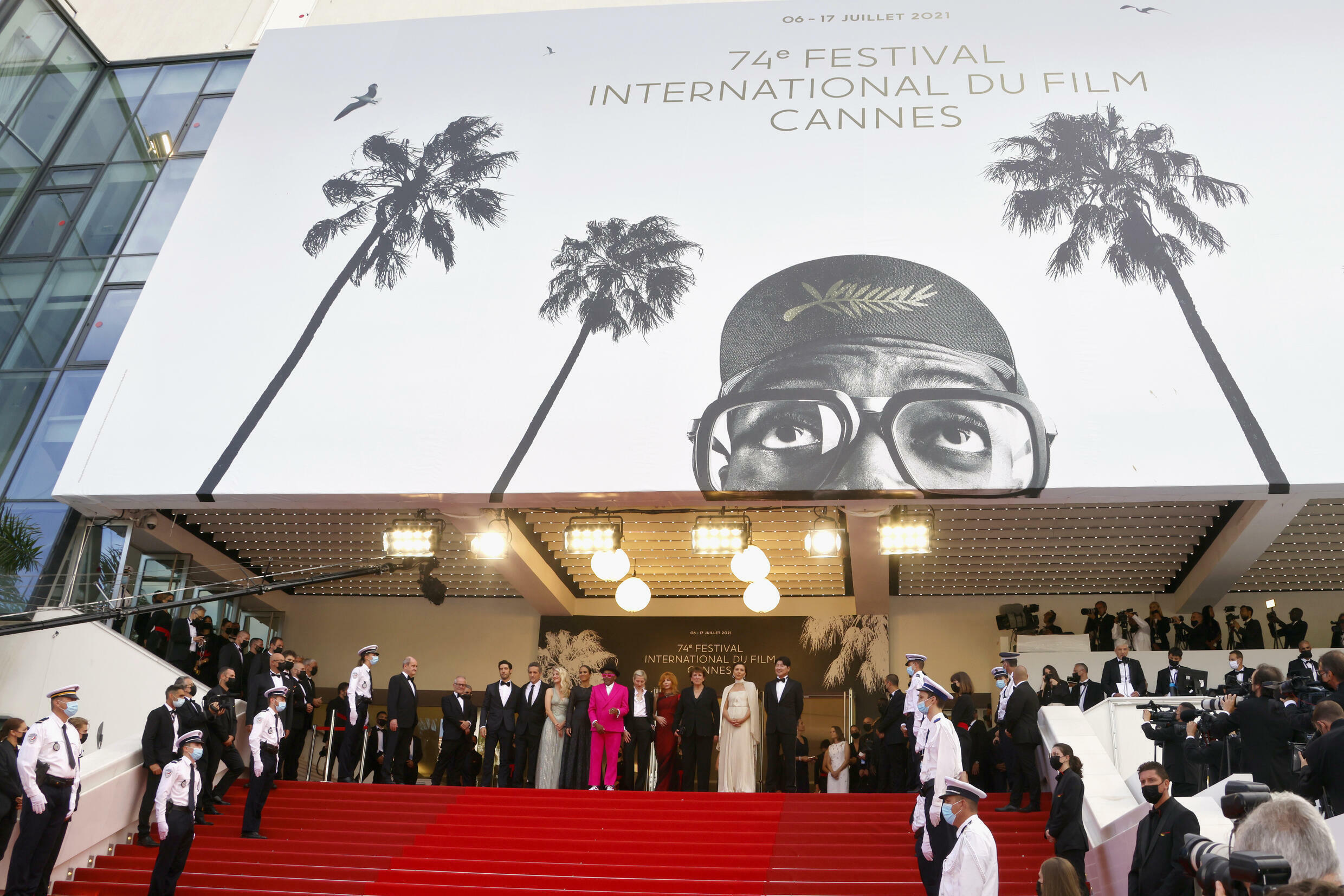 2021-07-06T171901Z_511459636_UP1EH761C3MGS_RTRMADP_3_FILMFESTIVAL-CANNES-OPENING-RED-CARPET
