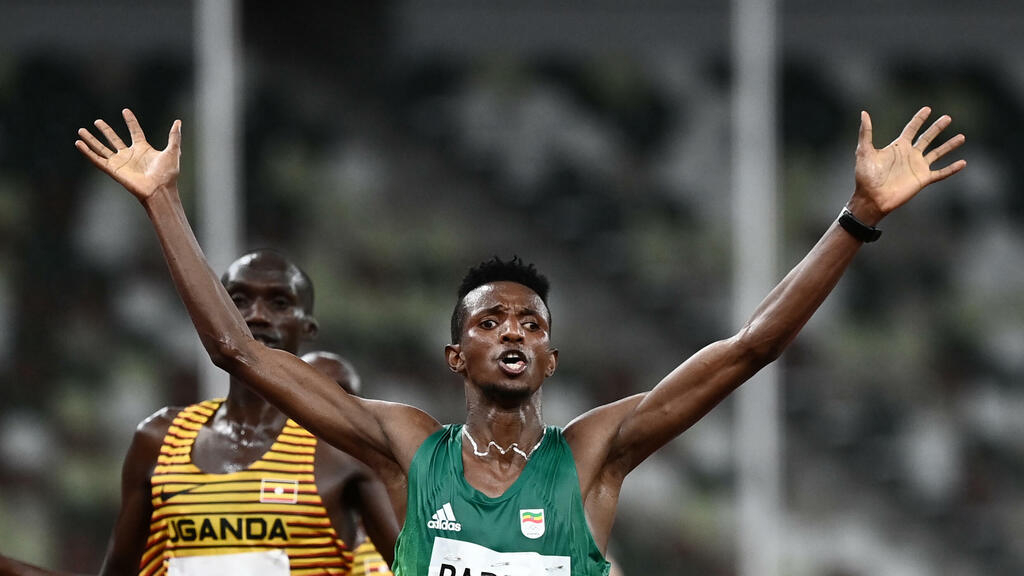 Tokyo 2021: l'Ivoirienne Ta Lou frappe fort d'entrée, première médaille pour l'Éthiopie