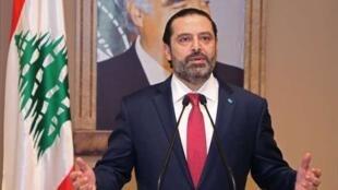 黎巴嫩:面對民眾要求政府辭職的呼聲,總理哈里里做出了辭職的選擇                     2019年10月29日