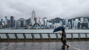 Hong Kong's government has been forced to shore up its coffers after protests and pandemic hammered the city's economy