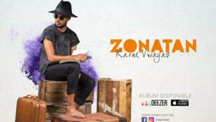"""Zonatan """"Karne Vwayaz""""."""