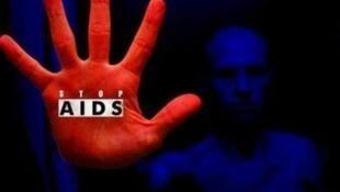 Entre 7000 et 8000 personnes seraient contaminées par le virus du sida chaque année en France.