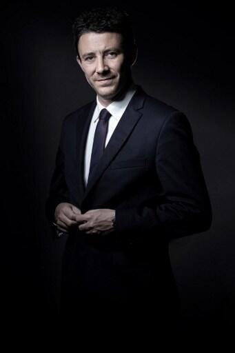 Benjamin Griveaux, candidat LREM à la mairie de Paris.