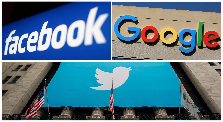 Kỳ bầu cử tổng thống Mỹ 2020, các nhà mạng xã hội hết sức cảnh giác với tin giả.