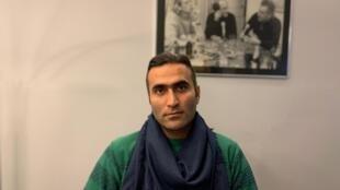 محمدرضا کیوانفر، سینماگر ایرانی