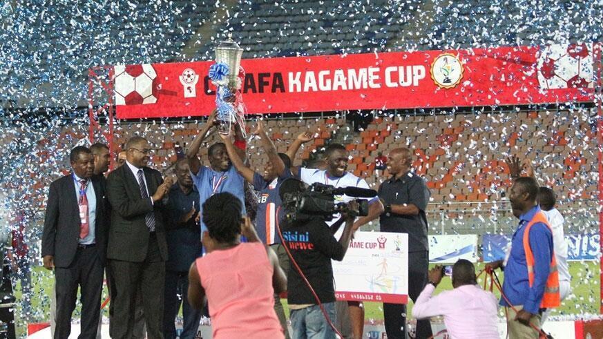 Azam FC ni mabingwa wa taji hilo walilotwaa mwaka jana kwa kushinda Simba SC katika mchezo wa fainali.